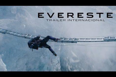 Everest, baseado em fatos reais