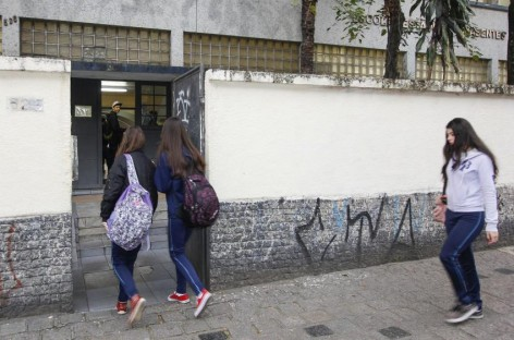 IBGE: Brasil tem menos estudantes na pré-escola e no ensino médio