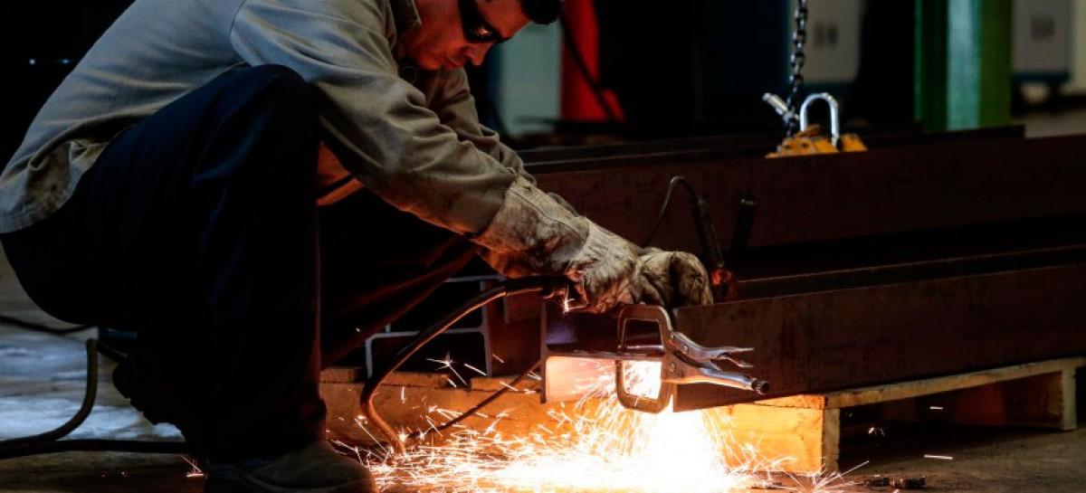 Atividade econômica cresce 0,07% no Brasil