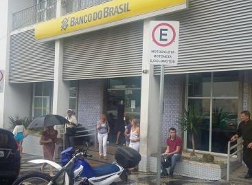 Criminosos assaltam clientes do Banco do Brasil em Itatiba