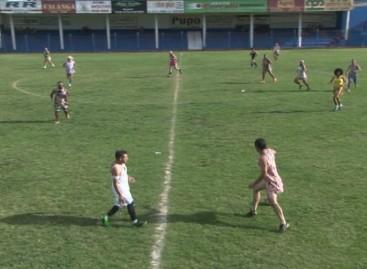 Sábado tem jogo beneficente no campo do Rosita