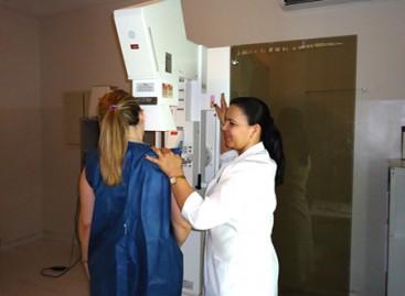 A importância do exame de mamografia