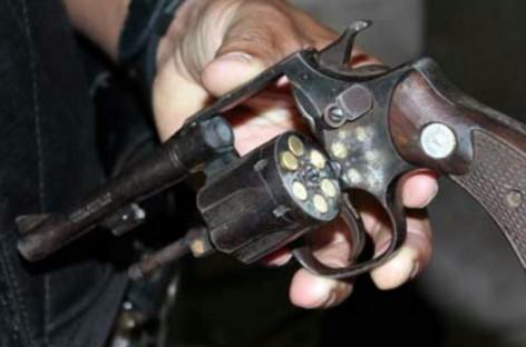 Índice de assaltos a mão armada sobe em Itatiba