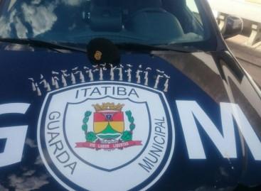 Adolescente vende drogas é detido pela Guarda Municipal