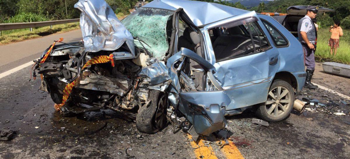 Mortes por acidentes em estradas paulistas caem 5,86%