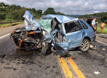 Mortes em acidentes de trânsito no estado de São Paulo caem 13%