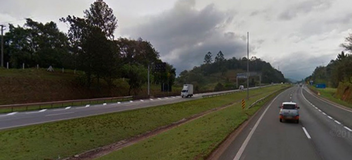 Criminosos disfarçados de policiais tentam roubar carga dos Correios em Itatiba