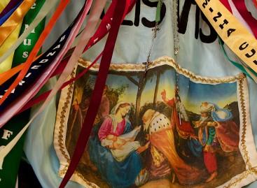 Festa de Santos Reis encerra o ciclo natalino em Itatiba