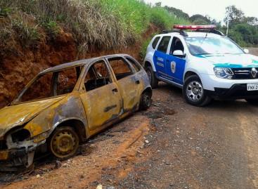 Veículos roubados são localizados em Itatiba