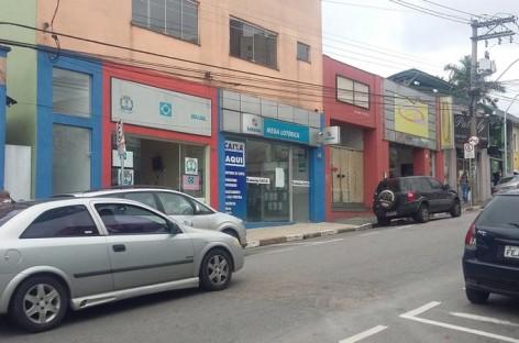 Homem é preso após assaltar lotérica em Itatiba