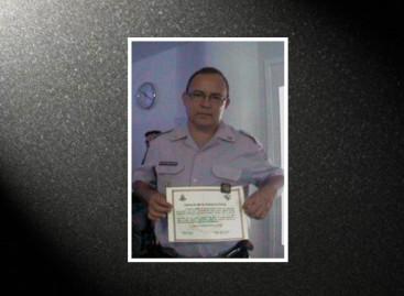 Policial aposentado é executado a tiros em posto de combustíveis