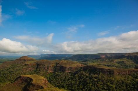 Parque Nacional das Emas publica novas normas para condutores e guias