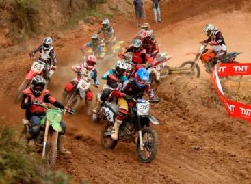 Abertura do Circuito Paulista de Velocross será neste final de semana em Itatiba