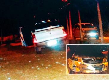 Bandidos trocam tiros com a Polícia em Itatiba após roubo em Jarinú