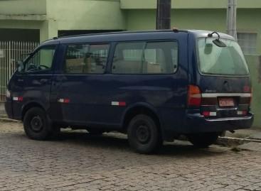 Guarda Municipal de Itatiba recupera veículo clonado