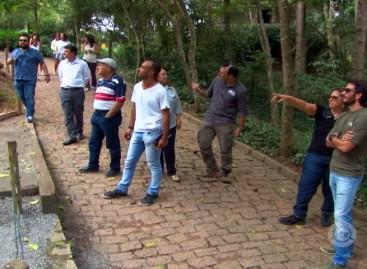 Comtur tem intenção de expandir turismo local