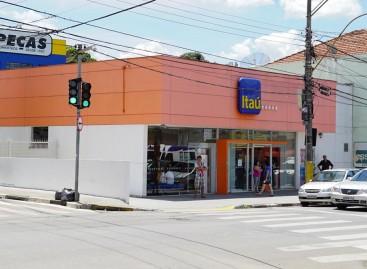 Duas agências bancárias de Itatiba são alvos de estelionato