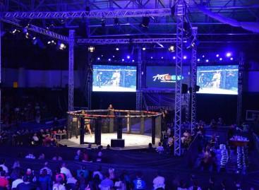 Grandes nomes do MMA nacional se enfrentam em Itatiba no dia 12