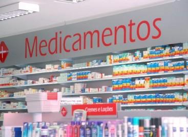 Medicamentos genéricos podem ficar até 7% mais baratos
