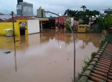 Audiência Pública é realizada após inundações em Itatiba