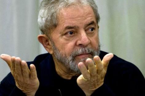 Gleisi e tesoureiro do PT são impedidos de visitar Lula