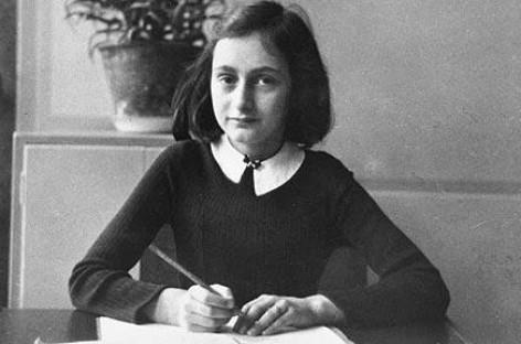 Exposição itinerante de Anne Frank chega a Jundiaí