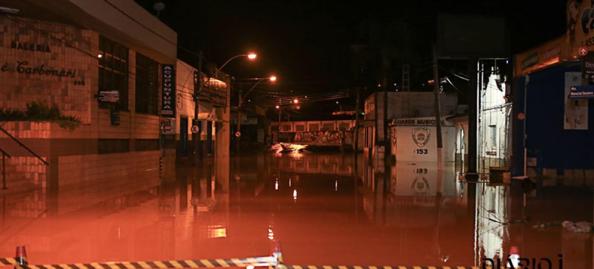 Prefeitura de Itatiba se pronuncia sobre liberação do FGTS para famílias atingidas pelas inundações