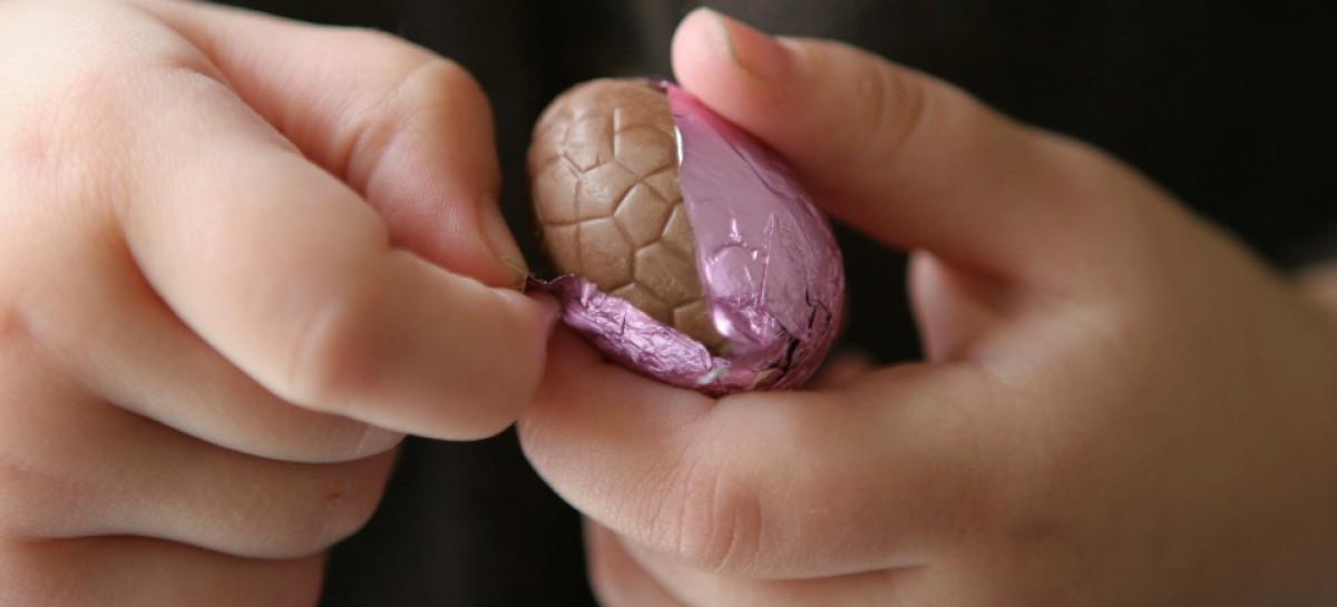 Crianças de escolas públicas de Itatiba não recebem ovos de Páscoa