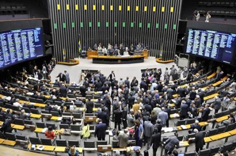 Maioria do Senado apoia afastamento de Dilma