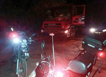Guarda Municipal de Itatiba recupera 2 carros e 3 carretas roubadas