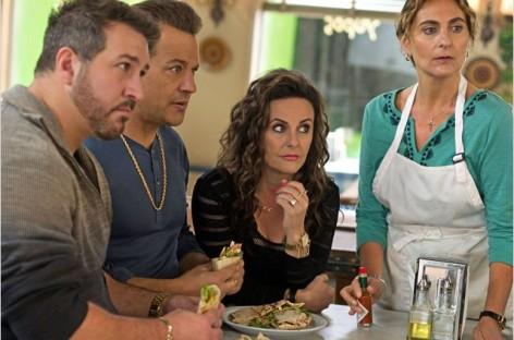 Casamento Grego 2 estreia nos cinemas