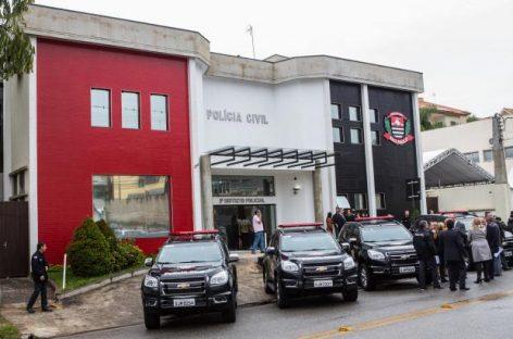 Polícia realiza mandados de prisão em torcidas organizadas de São Paulo