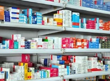 Governo autoriza reajuste de até 12,5% no preço dos medicamentos