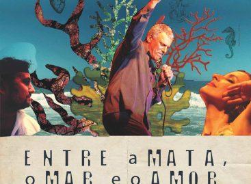 Teatro Ralino Zambotto recebe show de Música Popular Brasileira neste sábado