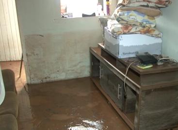 Caixa Ecônomica Federal libera pedido de saque do FGTS para famílias vítimas dos alagamentos em Itatiba