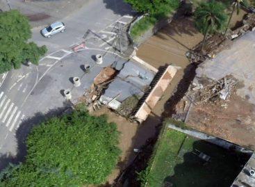 Tribunal de Contas suspende licitação para reconstrução de pontes sobre o Ribeirão Jacaré