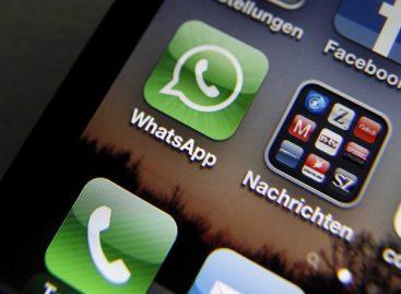 Justiça determina bloqueio do WhatsApp por 72 horas