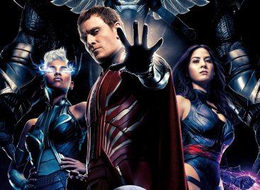 X-Men: Apocalipse, estreia nesta quinta-feira (19)