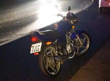 Acidente mata motociclista na Itatiba – Morungaba