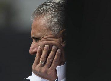 Presidente do Corinthians confirma saída de Tite, que será o técnico da seleção