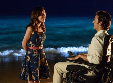 """""""Como eu era antes de você"""", com Emilia Clarke, estreia nesta quinta-feira (16)"""