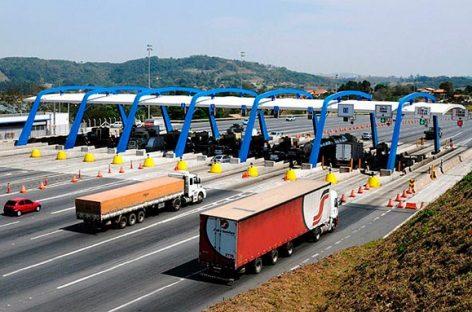 Pedágio das rodovias estaduais de SP sobe 9,32% na sexta-feira