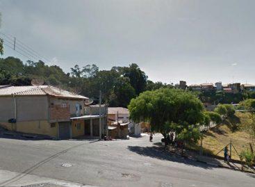 Família é surpreendida por assaltantes na manhã de sábado (25) no B. San Francisco