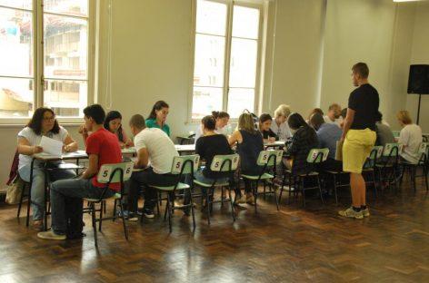 Estudantes têm até hoje para se inscrever no Sisu do segundo semestre