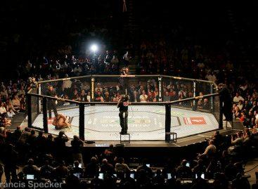 UFC é vendido por US$ 4 bilhões no maior negócio da história do esporte