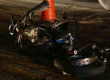 Jovem de 26 anos morre em colisão na Itatiba-Bragança na noite desta sexta-feira (02)
