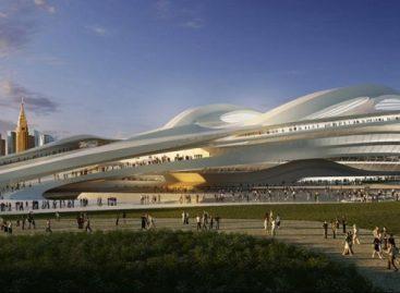 Tóquio aprova contrato de R$ 4,9 bilhões para construção de estádio olímpico