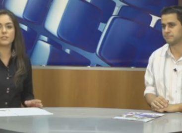 Eleições 2016 – Entrevista com o candidato Douglas Augusto – PPS