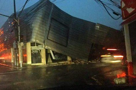 Chuva causa transtornos para moradores de Jundiaí