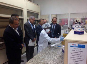 Ministério da Saúde vai distribuir 3,5 milhões de testes rápidos de zika